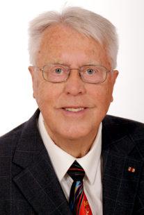 Siegfried Richter, Vorsitzender der AG 60 plus Bezirk Hessen Nord. Foto: nh