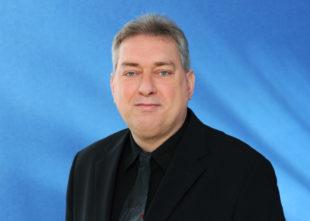 Richard Straka von der IHK warnt vor einem zu sorglosen Umgang mit der Marke »Black Friday«. Foto: IHK Kassel-Marburg.