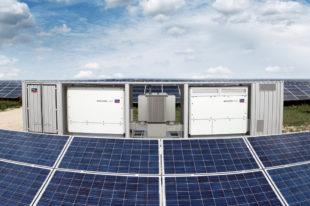 Dicker Auftrag für Down-Under: Die Niestetaler SMA beliefert die Limondale Solar Farm in New South Wales mit passgenauer Systemtechnik. Foto: nh