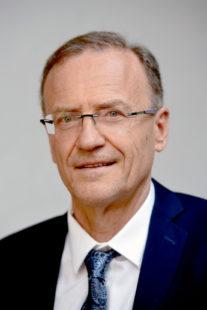 Frank Dittmar, Obermeister der Bau-Innung Schwalm-Eder und Kreishandwerksmeister. Foto: nh