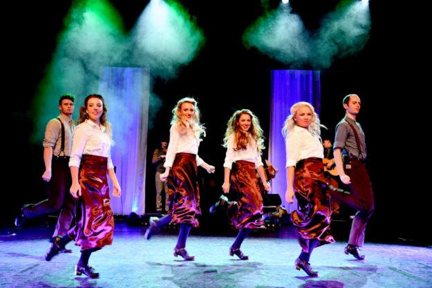 Irish Dance. Foto: Wolfgang Bäumler