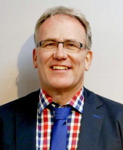 Michael Kremer. Foto: nh