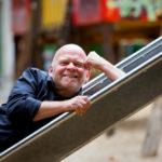 Spezialist für Jahresrückblicke: Satiriker Bernd Gieseking. Foto: Thomas Rosenthal