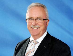 Fragen zum Brexit? Der IHK-Teamleiter International Norbert Claus hilft weiter. Foto: nh