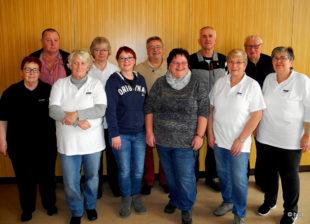 Das Team der Borkener »Schöpfkelle« freut sich über jeden weiteren Helfer. Foto: VdK