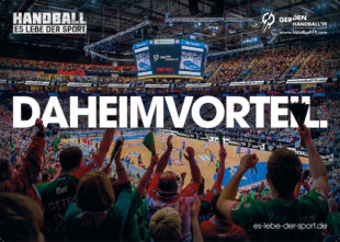 Fans in Kassel können den Daheimvorteil beim WM-Public Viewing genießen. Foto: MT Melsungen