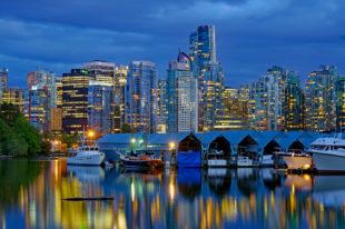 Tourimpressionen Kanada 2018 © Reinhard Pantke
