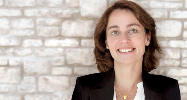 Katarina Barley, Bundesministerin für Justiz & Verbraucherschutz und SPD-Spitzenkandidatin zur Europawahl kommt zum Neujahrsempfang nach Homberg. Foto: SPD