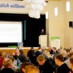 Am 06.02. findet in der Oase – Haus an der Eder, das Forum Landwirtschaft statt, unter dem Titel »Landwirtschaft im Wandel – Neue Herausforderungen erfordern ständige Weiterentwicklung«. Foto: nh