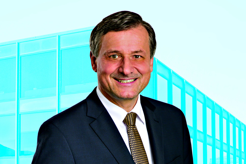 Ulrich Rülke