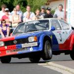 Der Rallye-Sport in der Region verfügt über eine hohe Anziehungskraft beim Publikum und in den Auto-Clubs. Archivbild: nh