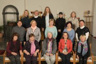 Ökumenisches Weltgebetstags-Komitee Slowenien 2019. Foto: WGT e.V. | Heine