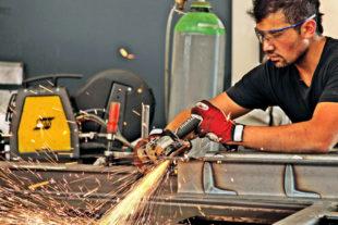 Fast die Hälfte aller Auszubildenden im Handwerk sind Hauptschüler. Fotos: Kreishandwerkerschaft Schwalm-Eder