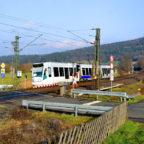 Hier soll der neue Haltepunkt Schwarzenberg entstehen. Die Planfeststellung ist bekannt gemacht. Foto: Schmidtkunz