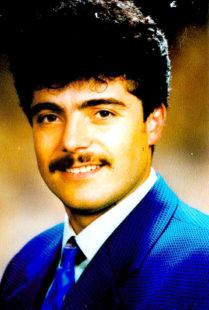 Seit 19 Jahren verschwunden: Ertugul Emeksiz. Foto: Polizei
