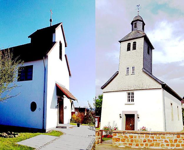 Wie sieht die Zukunft der Gemeinde ohne die Pfarrstelle aus? Foto:  A. Breidenbach