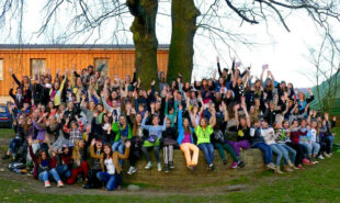 Langweilig ist es auf den Mädchenaktionstagen nie. Auch am 9. Februar gibt es wieder jede Menge coole Workshops. Foto: Archiv