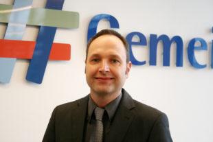 Dr. Thomas Fölsch, Bereichsleiter Aus- und Weiterbildung der IHK. Foto: nh
