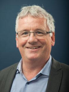 Stefan Weiß, Klimaschutzmanager der EKKW. Foto: nh