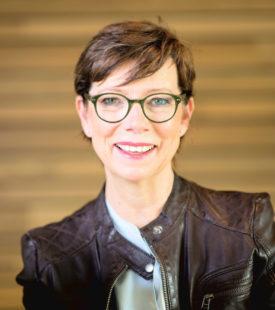 Europaabgeordnete Martina Werner stellt sich auch im Mai 2019 wieder zur Wahl. Foto: nh