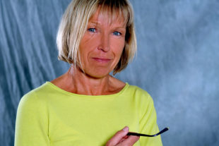 Die Melsunger Stadtverordnete Christiane Rößler ist ab sofort Wahlkreisreferentin der Grünen. Foto: nh