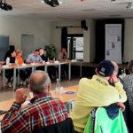 Erste Sicherheitskonferenz der KOMPASS-Kommune sieht Gudensberg auf einem guten Weg. Foto: Polizei