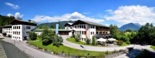 Das Buchenhaus in Schönau ist eine der ungebrochen beliebten Freizeiteinrichtungen des Schwalm-Eder-Kreises. Foto: nh