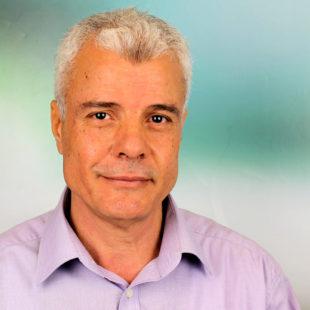 Dr. med. Mohamed Masmoudi. Foto: Asklepios