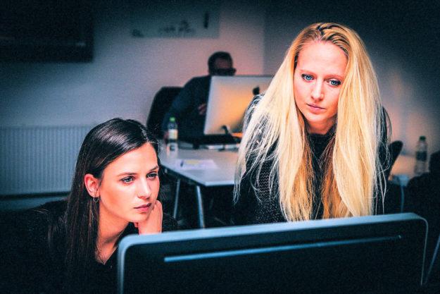Der Equal Pay Day setzt ein klares Zeichen für gerechte Berufschancen und faire Bezahlung für Frauen. Foto: free photos | pixabay