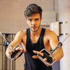 Wenn ESC-Sänger Luca Hänni euer Musik- & Sportlehrer werden soll, macht mit beim DAK Dance Contest. Foto: dak