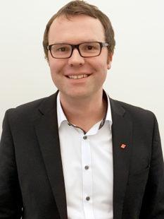 Andre Schönewolf. Foto: nh