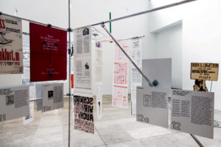 An der BTHS in Homberg wird die Ausstellung »Unverschämt/Shameless« gezeigt. Foto: ©Vera Hofmann, Berlin