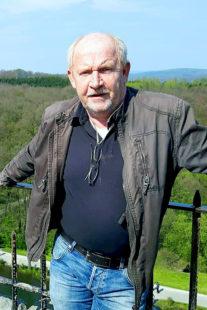 Seit Mitte März vermisster 55-jähriger Norbert H. aus Hofgeismar: Polizei bittet um Hinweise. Foto: nh