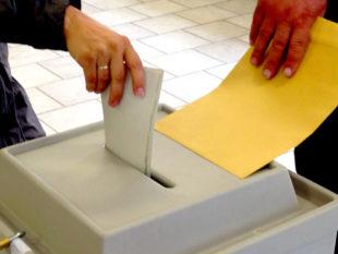 Die Bürgerinnen und Bürger haben die Wahl, wer sie in der EU vertreten soll. Foto: Schmidtkunz