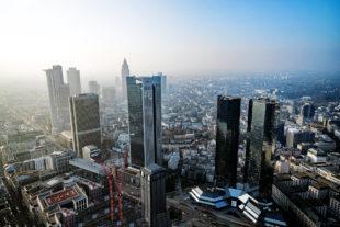 Die Frankfurter Skyline. Foto: Lapping | Pixabay