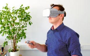 Mensch-Roboter-Kollaboration und Augmented-Reality-Datenbrillen halten Einzug in den technisch geprägten Alltag. Foto: dlohner | Pixabay