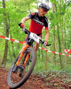 Thorsten Damm, Sieger in Willingen. Foto: Sportograf