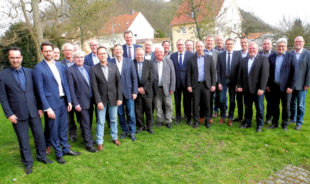 Die Bürgermeister des Schwalm-Eder-Kreises fordern von Land und Bund eine aktive Rolle bei der Finanzierung der Kinderbetreuung. Foto: nh