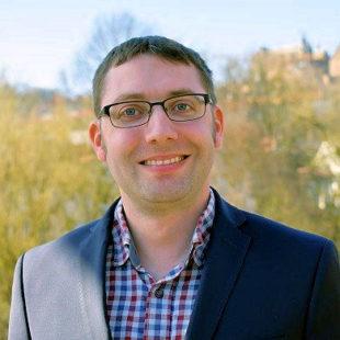Dr. Diego Semmler. Foto: nh
