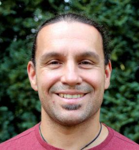 Christian Hauser gibt Tipps zum Umgang mit digitaler Technik in Familien. Foto: Hephata