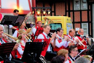 Die Körler Blechbläser spielen Musik für jedes Alter und jeden Geschmack. Foto: nh