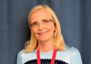 Eine beachtliche Leistung lieferte Elke Matschke in der Seniorenklasse ab. Foto: nh