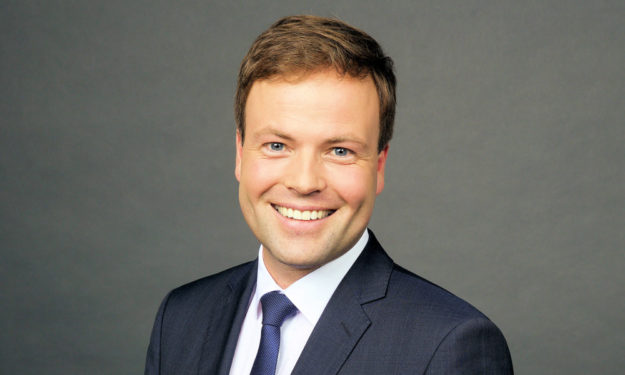 Prof. Dr. Sven Simon. Foto: nh