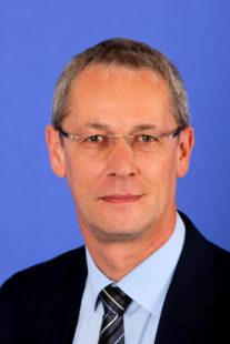 Mike Stämmler, Geschäftsführer der NSE Schwalm-Eder GmbH. Foto: nh