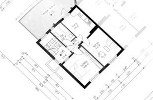 Die Flächenberechnung für eine Wohnung lieferte ein praxisnahes Beispiel für den Wettbewerb. Foto: Pixabay