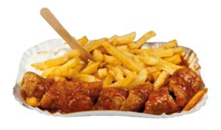 Auf dem Hessenfest in Berlin gibt es wieder die besondere Alsfelder Bio-Currywurst der Hephata-Diakonie. Symbolfoto: Bernd Petrikat | Pixabay