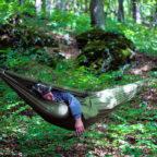 Die Teilnehmer des Eine-Erde-Camps wissen: Nur in einer intakten Natur lässt es sich unbekümmert abhängen. Foto: Uwe Mücke | Pixabay