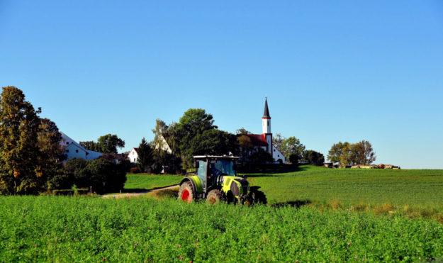 Urlaub auf dem Land ist mehr als eine Ferienwohnung auf dem Bauernhof. Foto: Ulrike Leone | Pixabay