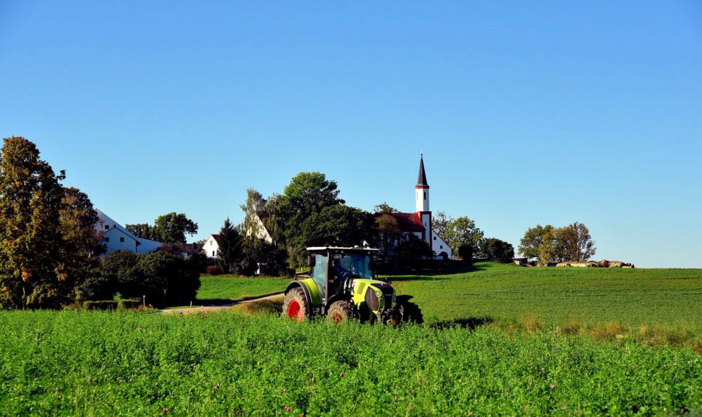 Eine erweiterte Förderung von Projekten im ländlichen Raum ist das Anliegen der neuen LEADER-Richtlinie des Landes Hessen. Foto: Ulrike Leone | Pixabay