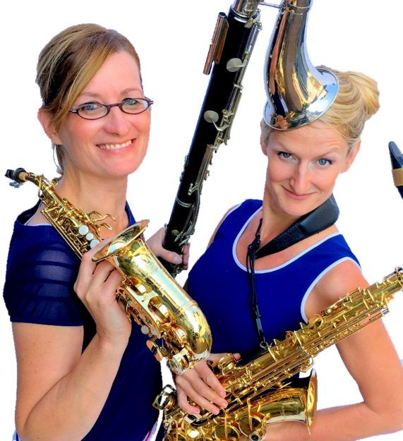 »Hörsport für jedermann« bieten Elisabeth Flämig und Kerstin Röhn in Gudensberg und Spangenberg. Foto: Kultursommer